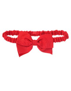 Red Bow Fruffle
