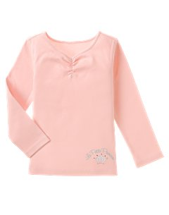 Long Sleeve Princess Tee