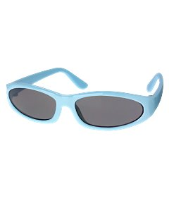 Tropical Blue Sunglasses