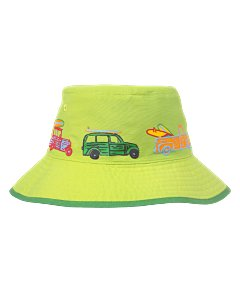 Surf Wagon Bucket Hat
