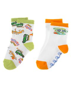 Surfin' Safari Two-Pack Sock