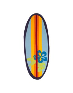 Surfboard Towel