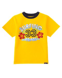Surfing Team Tee